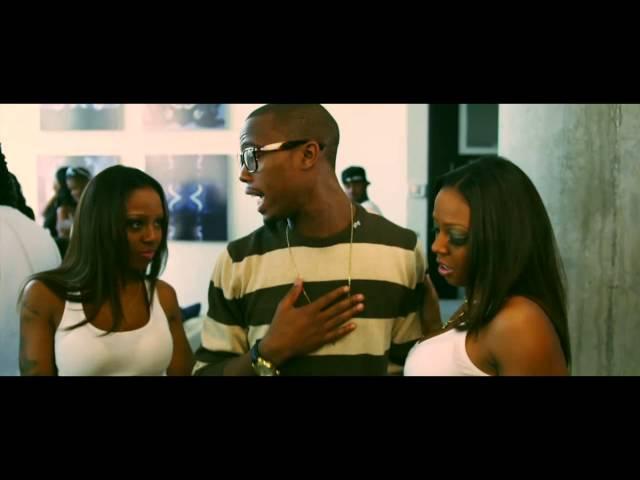 Slim Thug, B.o.B - So High
