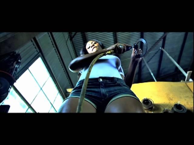 Slim Thug, Bun B, E-40 - That Candy Paint