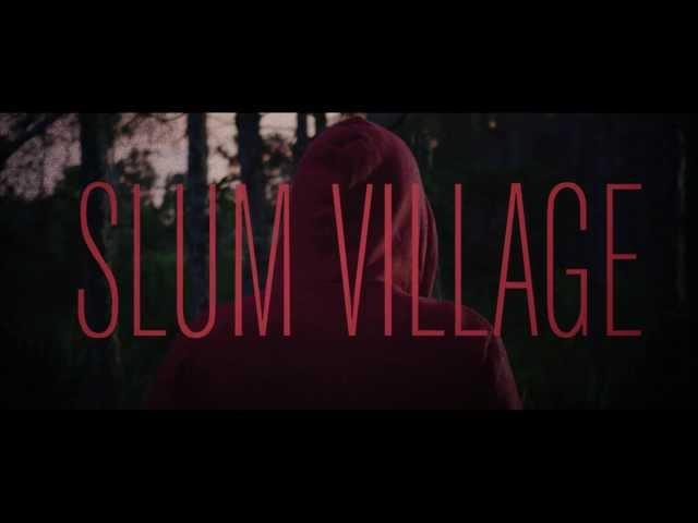 Slum Village - Braveheart