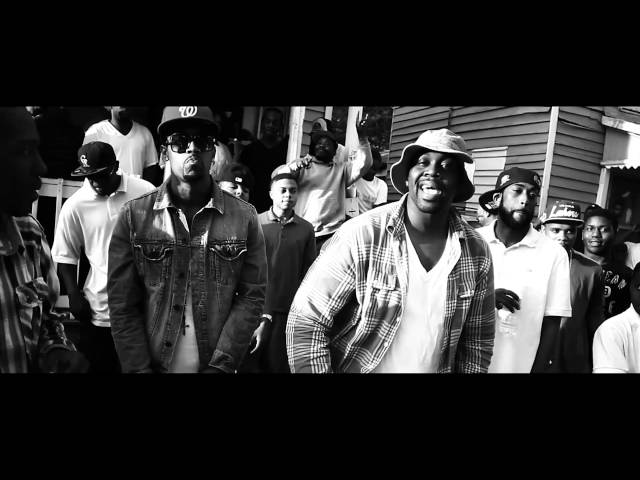 Smoke DZA, Lex Luger - Loaded