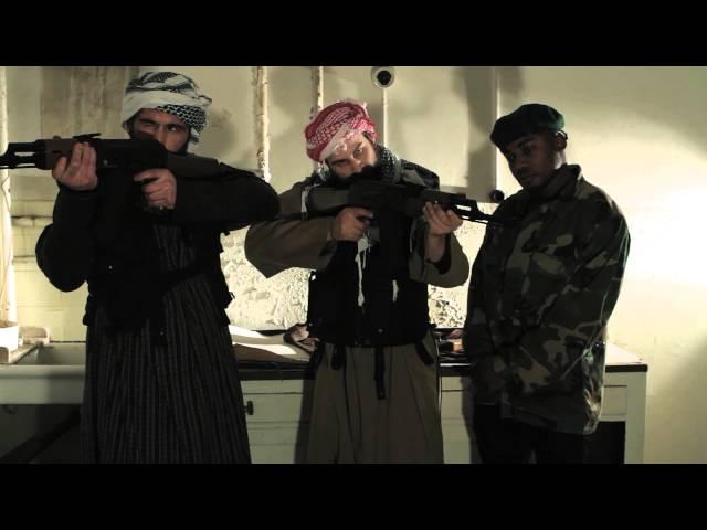 Snaga, Fard - Kalashnikov
