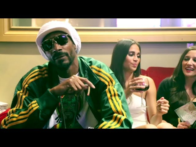 Snoop Dogg, Soopafly, Tha Dogg Pound - That's My Work