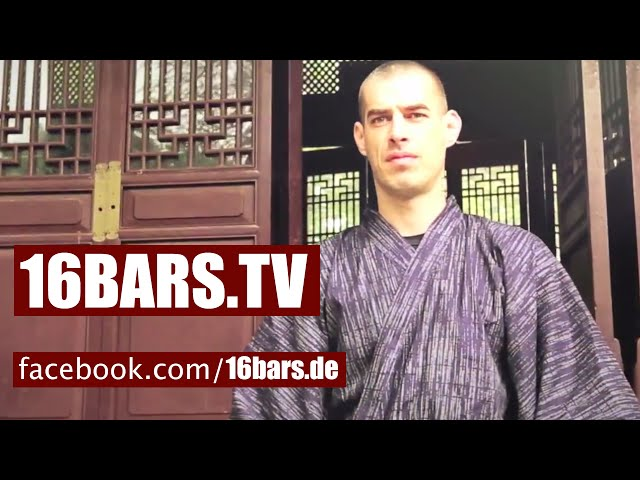 Snowgoons, Absztrakkt - Deep Lieb (16BARS.TV PREMIERE)