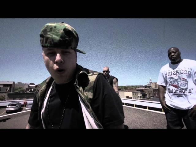 Snowgoons, Billy Danze - Make Or Break