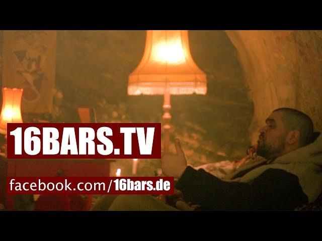 Sonne RA, Dexter - Herz aus Stein (16BARS.TV Premiere)