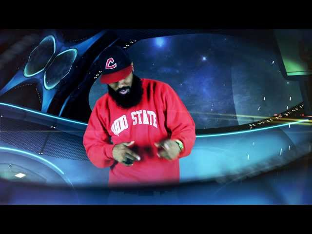 Stalley - Chevys and Space Ships