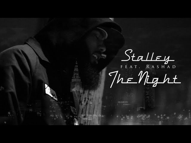 Stalley, Rashad - The Night