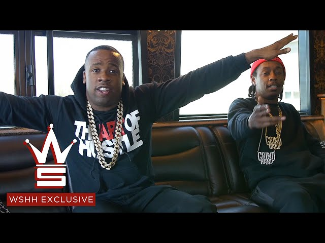Starlito, Yo Gotti, Don Trip - No Rearview Two