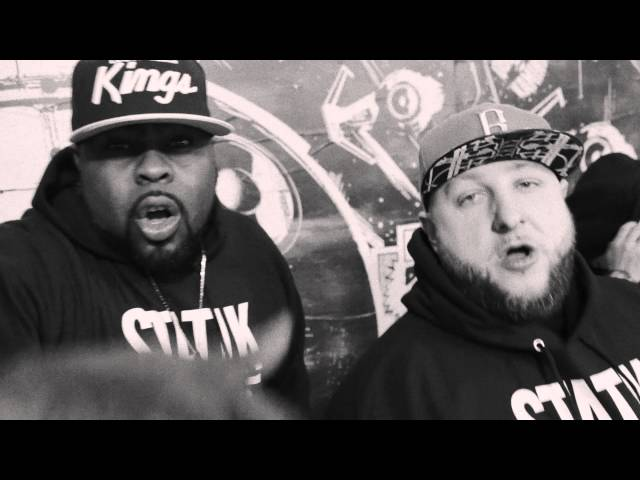 Statik KXNG, Termanology - Let's Go