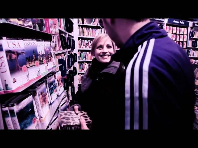 Sudden - Romantisches Arschloch (16bars.de Videopremiere)