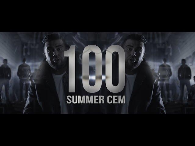 Summer Cem, Joshimixu, Prodycem, Cubeatz - 100 Bars