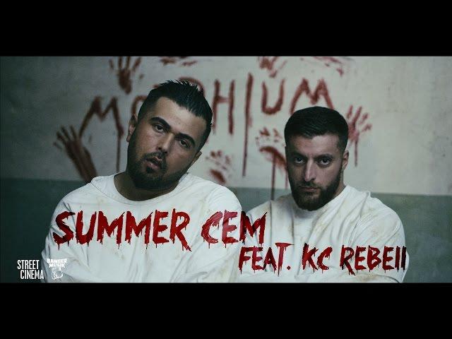 Summer Cem, KC Rebell - Morphium