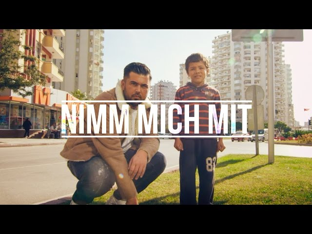 Summer Cem - Nimm Mich Mit