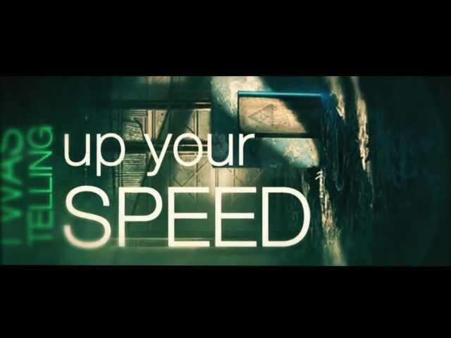 Sway, Lupe Fiasco - Still Speedin' (Reloaded)