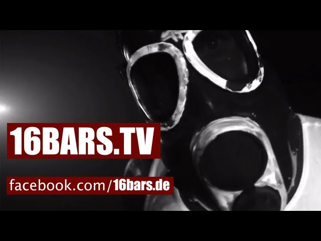 Swiss - Gasmaske (16BARS.TV Premiere)