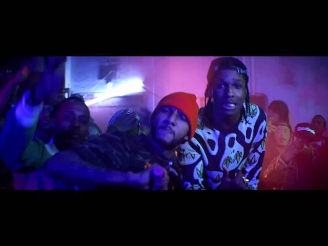 Swizz Beatz, A$AP Rocky, AraabMuzik - Street Knock