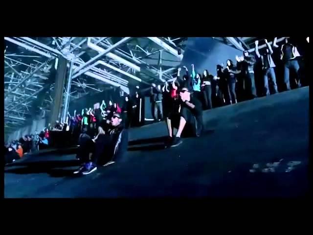 Swizz Beatz, Alicia Keys - International Party