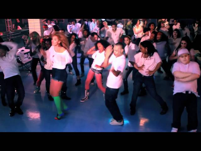 Swizz Beatz, Beyoncé - Move Your Body