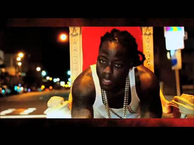T-Pain, Ace Hood - King Of The Streets