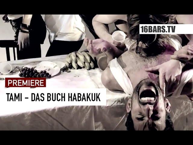 TAMI - Das Buch Habakuk (Premiere)