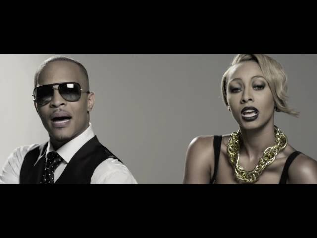 T.I., DJ Toomp, Keri Hilson - Got Your Back