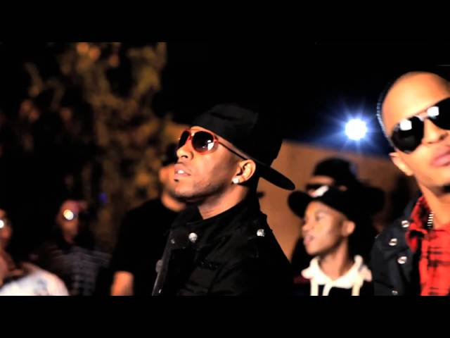 T.I., Rocko - I Can't Help It