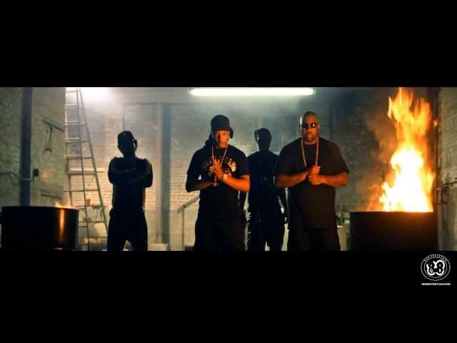 T.I., Trae, B.o.B, Problem, Mac Boney - Problems