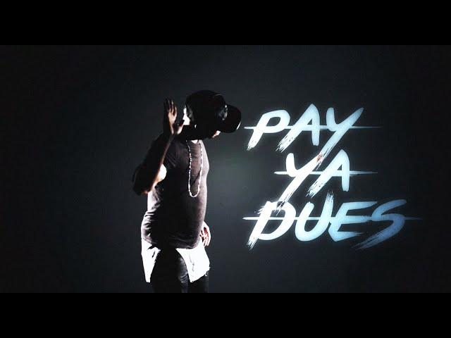 Talib Kweli, 9th Wonder, Problem, Bad Lucc - Pay Ya Dues