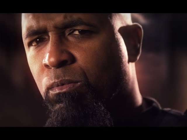 Tech N9ne - Burn It Down