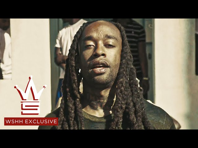 TeeCee4800, Ty Dolla $ign, DJ Mustard - Getting 2 It