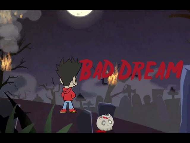 Termanology - Bad Dream