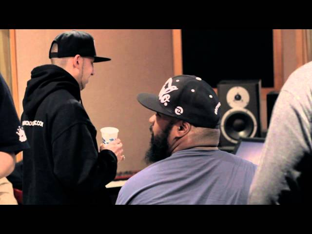 Termanology, Sean Price - Front Door