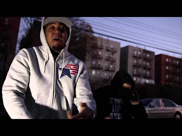 Termanology, Skyzoo, Reks, Torae - Get Away