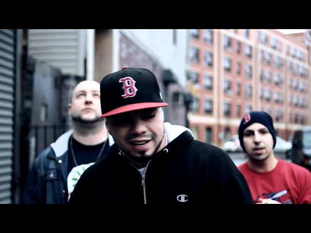 Termanology, Statik Selektah, Ea$y Money - Too Long