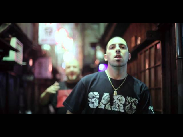 Termanology, Statik Selektah - Lights Down
