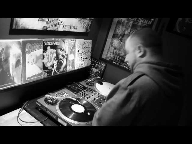 Termanology, Statik Selektah, Reks - Play Your Role