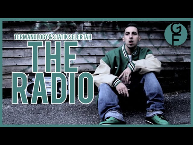 Termanology, Statik Selektah - The Radio