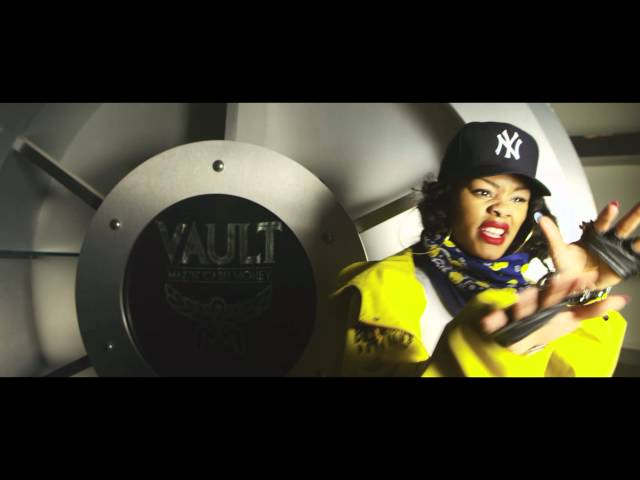 Teyana Taylor - Bad Boy