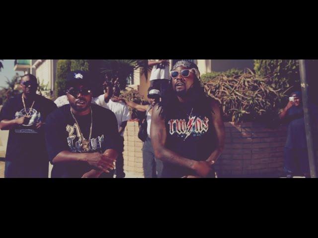Tha Dogg Pound, Wale - Gangsta Boogie