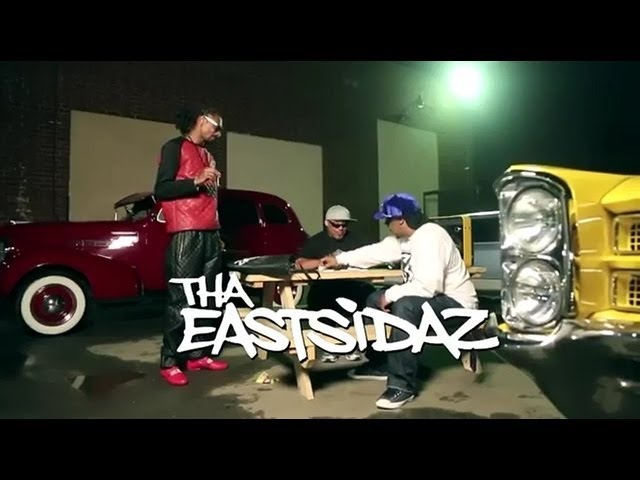 Tha Eastsidaz - Get U Right 2014