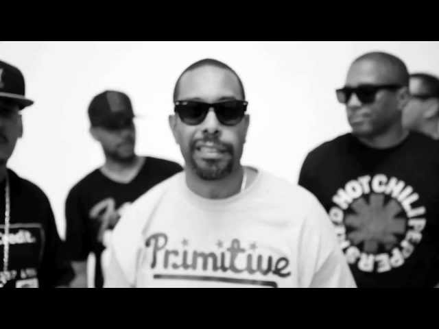 The Beatnuts, Tha Liks - Grumpy Crocodile