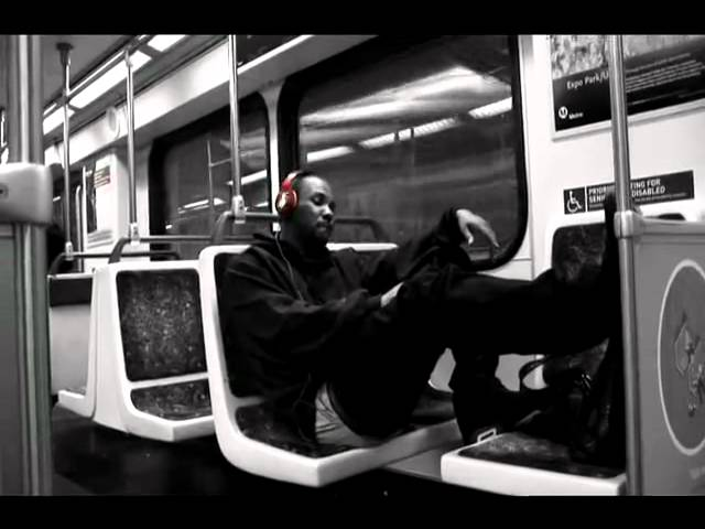 The Game - 400 Bars