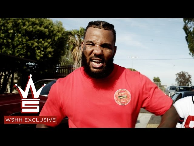 The Game, Boogie, Problem - Roped Off