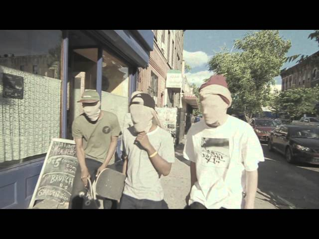 The White Mandingos - Warn A Brotha