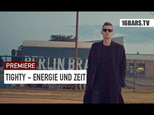 Tighty - Energie und Zeit (Premiere)
