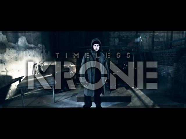 Timeless, Cristal - Krone