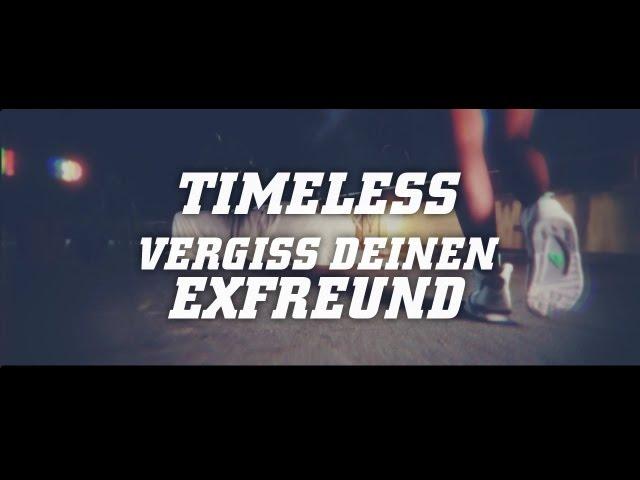 Timeless, Johnny Pepp - Vergiss deinen Exfreund