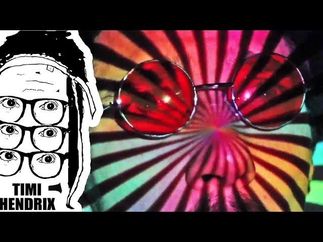 Timi Hendrix - Intro