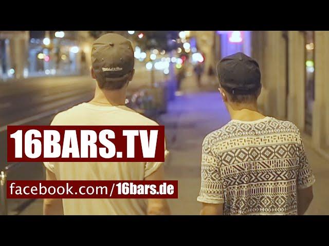Tom Thaler, Basil - Glückspilz (16BARS.TV PREMIERE)