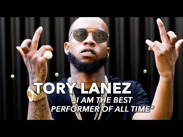 Tory Lanez - Luv